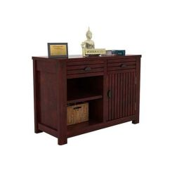 Felner Sideboard (Mahogany Finish)