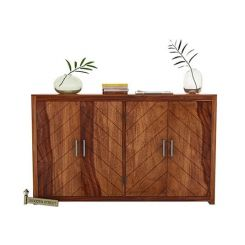 Neeson Sideboard (Teak Finish)
