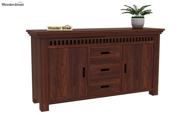 Adolph Sideboard (Walnut Finish)-1