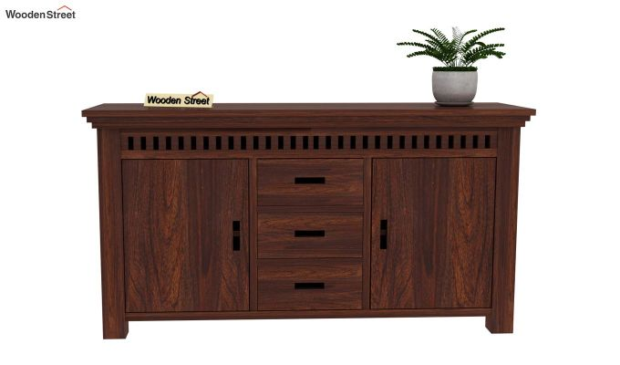 Adolph Sideboard (Walnut Finish)-2