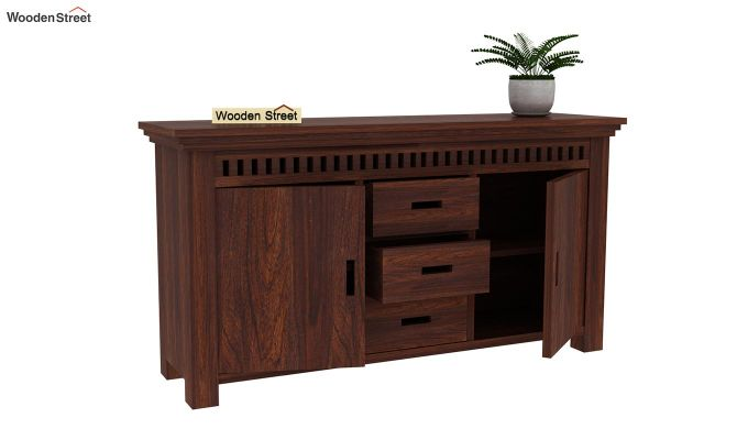 Adolph Sideboard (Walnut Finish)-3