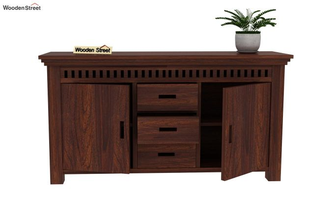 Adolph Sideboard (Walnut Finish)-4