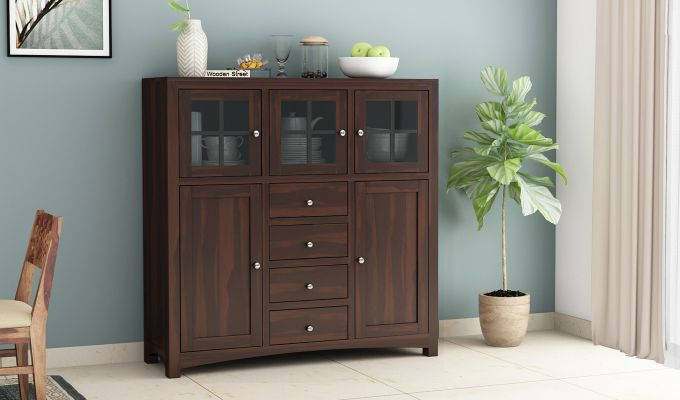 Carrock Cabinet (Walnut Finish)-1