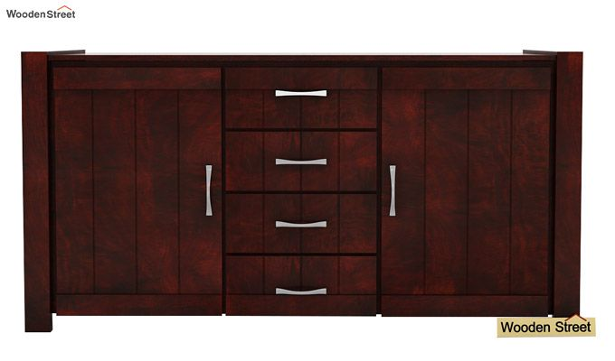 Chevalier Sideboard (Mahogany Finish)-2