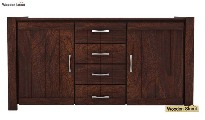 Chevalier Sideboard (Walnut Finish)-2