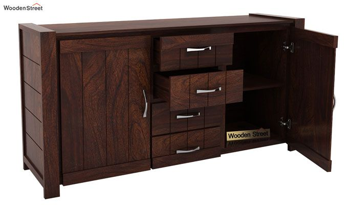 Chevalier Sideboard (Walnut Finish)-3