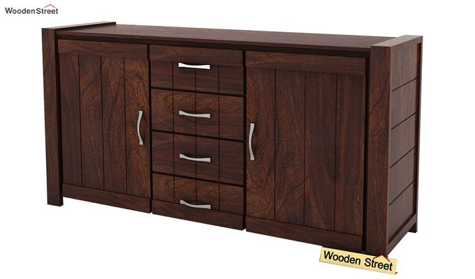 Chevalier Sideboard (Walnut Finish)-4