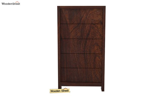 Chevalier Sideboard (Walnut Finish)-5