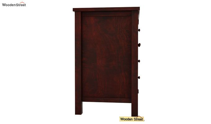 Dewey Sideboard (Mahogany Finish)-5
