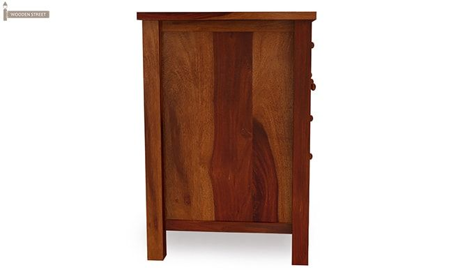 Dewey Sideboard (Honey Finish)-6
