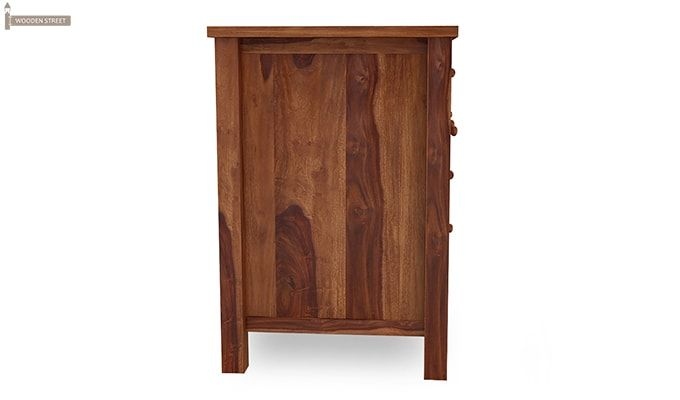 Dewey Sideboard (Teak Finish)-7