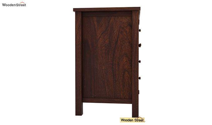 Dewey Sideboard (Walnut Finish)-4