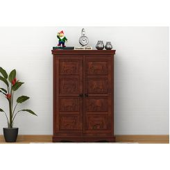 Emboss Small Sideboard