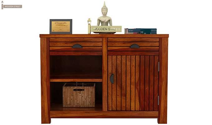 Felner Sideboard (Honey Finish)-3