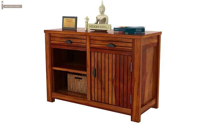 Felner Sideboard (Honey Finish)-4