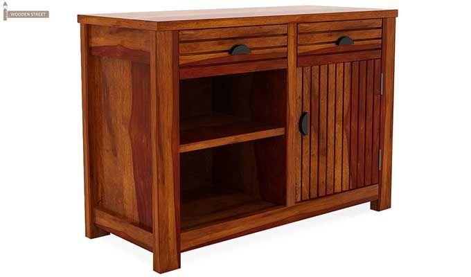 Felner Sideboard (Honey Finish)-7