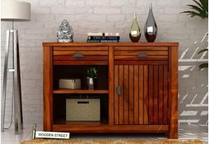 Wooden Dining Cabinet Online