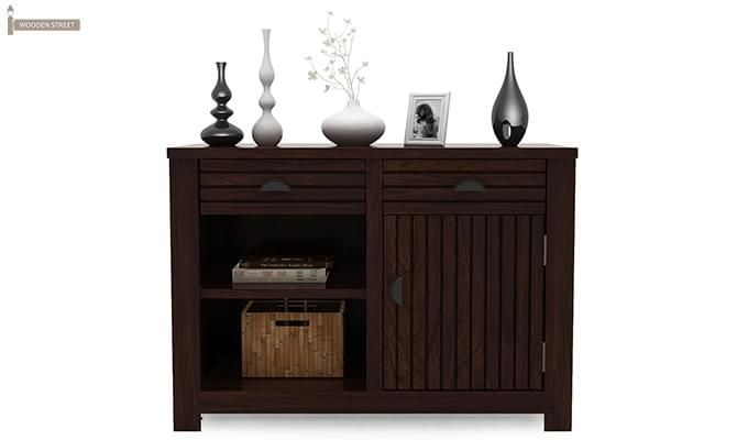 Felner Sideboard (Walnut Finish)-2