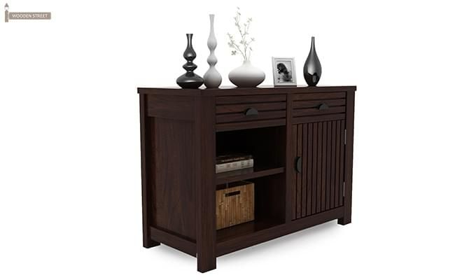 Felner Sideboard (Walnut Finish)-3