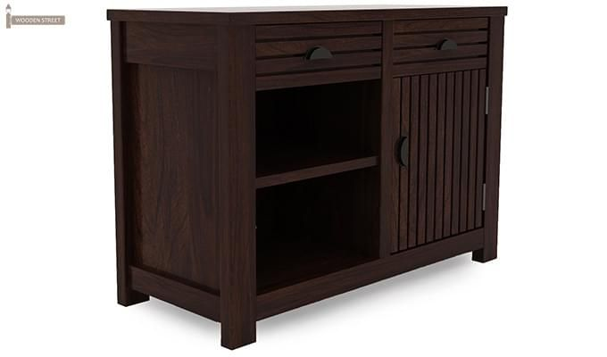 Felner Sideboard (Walnut Finish)-5