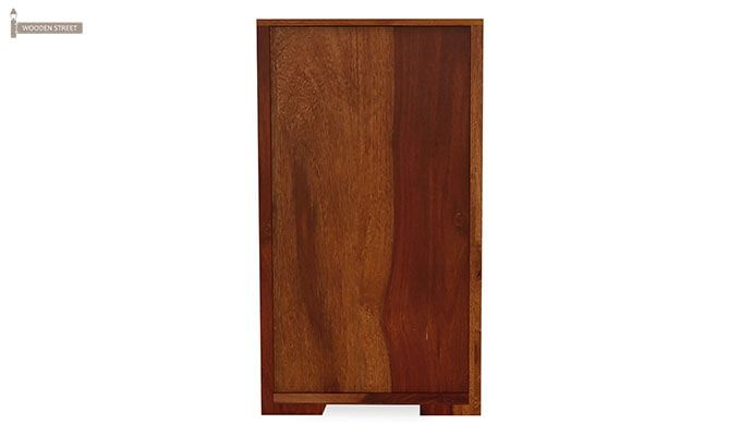 Hurtado Sideboard (Honey Finish)-6
