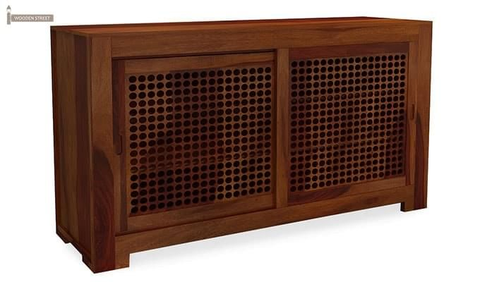 Hurtado Sideboard (Honey Finish)-2