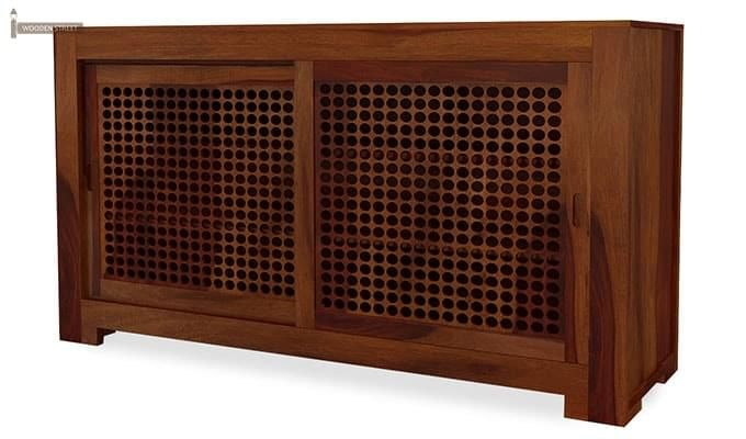 Hurtado Sideboard (Honey Finish)-5