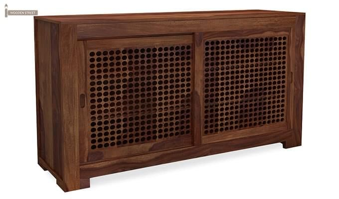 Hurtado Sideboard (Teak Finish)-2