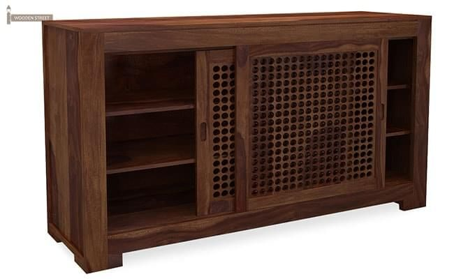 Hurtado Sideboard (Teak Finish)-3