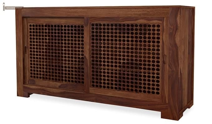 Hurtado Sideboard (Teak Finish)-5