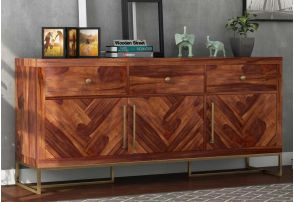 Jett Sideboard Dining Room Cupboard