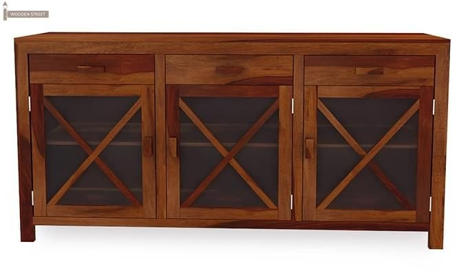 Kerry Sideboard (Honey Finish)-3