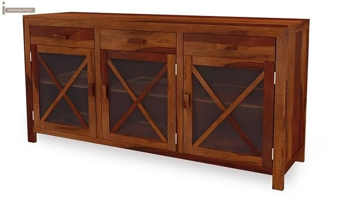 Kerry Sideboard (Honey Finish)-4