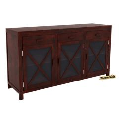 Kerry Sideboard (Mahogany Finish)