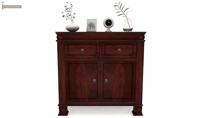 Kingsley Sideboard (Mahogany Finish)-3