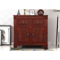 Kingsley Sideboard (Mahogany Finish)