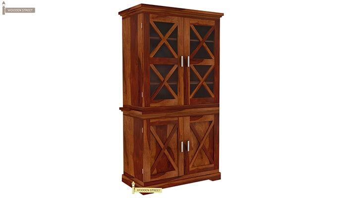 Loren Kitchen Cabinets (Honey Finish)-3