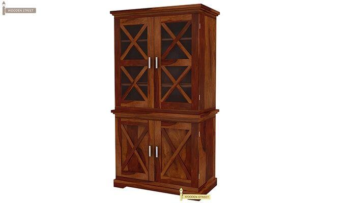 Loren Kitchen Cabinets (Honey Finish)-5