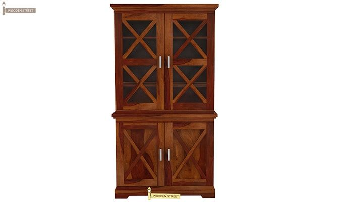 Loren Kitchen Cabinets (Honey Finish)-6