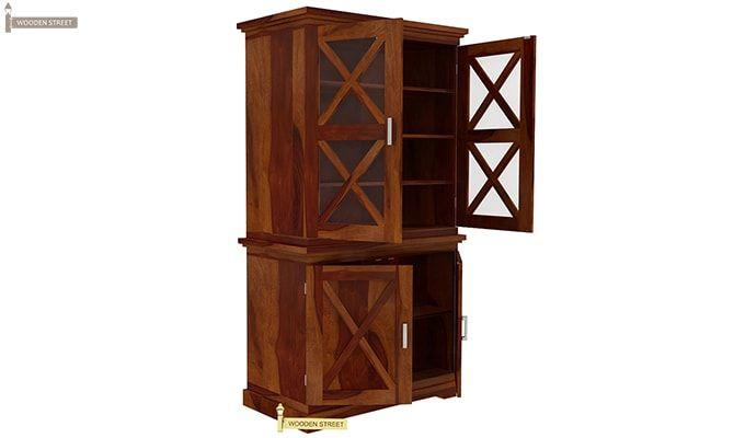 Loren Kitchen Cabinets (Honey Finish)-7