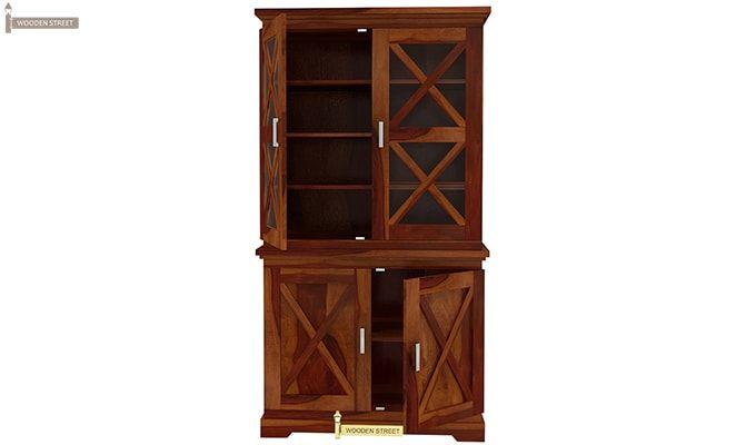 Loren Kitchen Cabinets (Honey Finish)-8