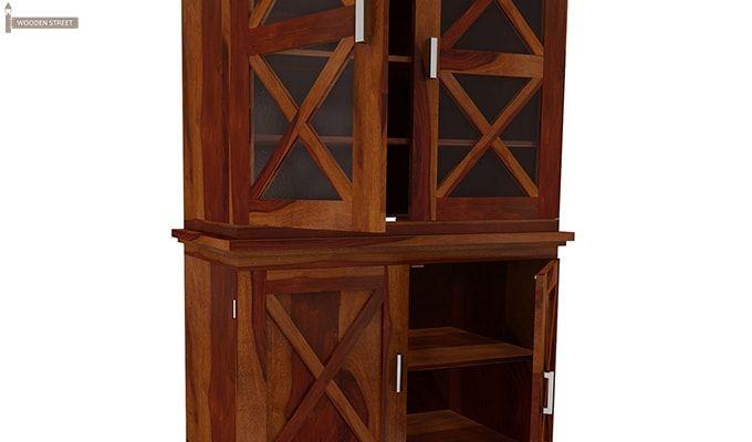 Loren Kitchen Cabinets (Honey Finish)-9