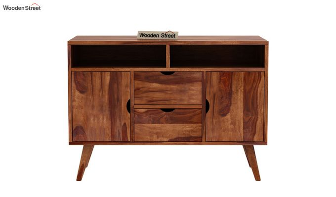 Lynton Sideboard (Teak Finish)-3