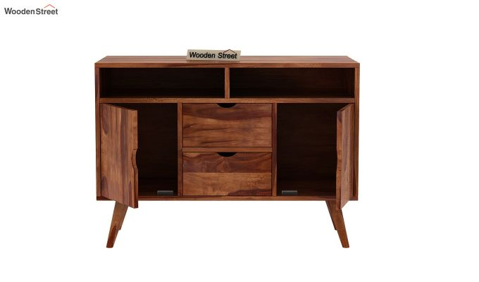 Lynton Sideboard (Teak Finish)-5