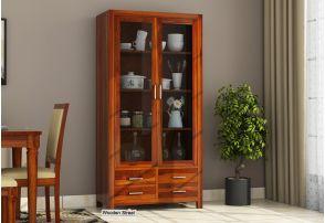 wooden kitchen cabinets online