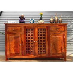 Mendes Sideboard (Honey Finish)