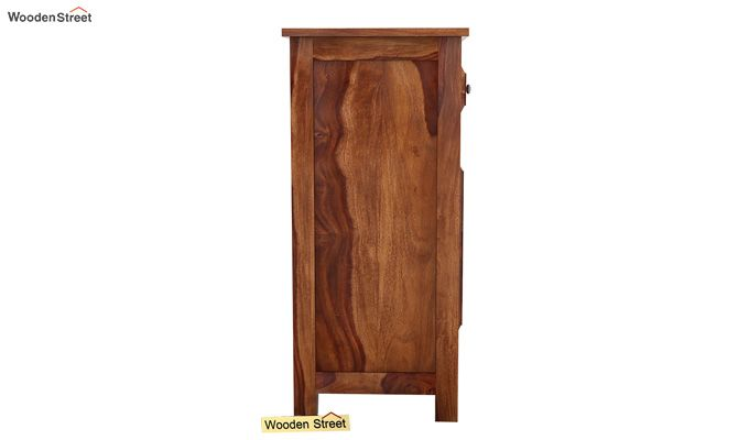 Mendes Sideboard (Teak Finish)-4