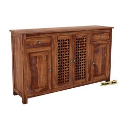 Mendes Sideboard (Teak Finish)