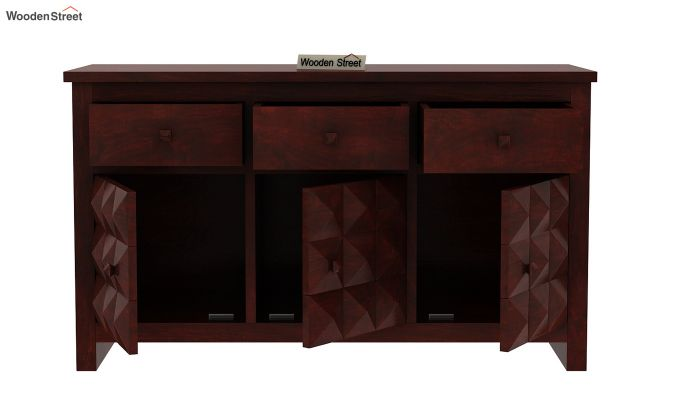 Morse Sideboard (Mahogany Finish)-5