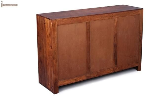 Paprika Sideboard (Honey Finish)-7